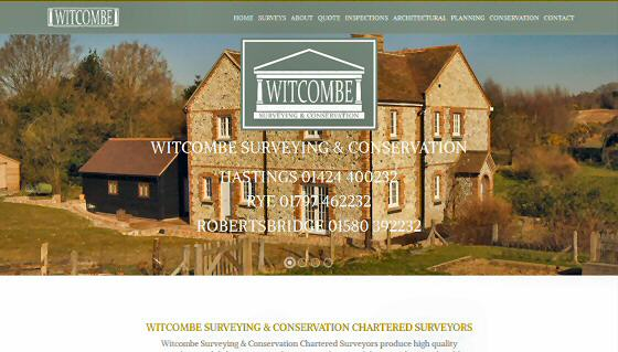 Witcombe Surveyors